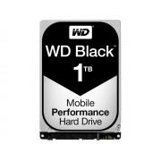 """Hard disk HDD 2.5"""" SATA3 7200 1TB WD Black WD10JPLX, 32MB"""