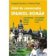 Ghid de conversatie spaniol-roman - Dragos Cojocaru Cristina Popa