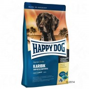 Happy Dog Supreme Sensible Caribe - Pack % - 2 x 12,5 kg