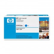 TONER CIAN HP C9731A PARA COLOR LASERJET 5500 SERIES