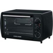 Black & Decker 19-Litre TRO2000R-B5 Oven Toaster Grill (OTG)(Black)