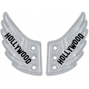 Shwings Hollywood Silver - silver