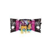 Monster High - 13 Wishes Festa Quarto com Boneca Y7720 - Mattel