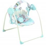 Silla Nido Bebesit Mimo-Azul