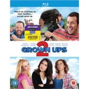 Grown Ups 2 - Mastered in 4K Editie (Bevat UltraViolet Copy)
