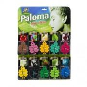 Illatosító szett Paloma Gold 60 db
