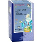 Sonnentor Infusión para el Ayuno Hildegard - 18 bolsitas de té