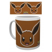 Cana Pokemon ORIGINAL Eevee