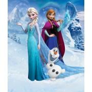 Tapet Frozen Elsa