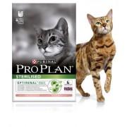 Pro Plan Cat Optirenal Sterilised Somon