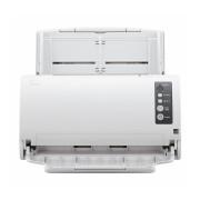 Scanner Fujitsu fi-7030, 1200 x 1200 DPI, Escáner Color, Escaneado Duplex, USB 2.0, Blanco