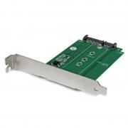 Startech Placa PCI-e Adaptadora SSD M.2 para SATA