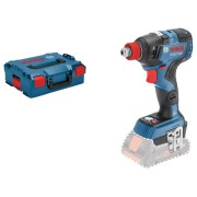 Bosch GDX 18V-200 C with L-BOXX Cordless Impact Driver