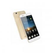 Mobitel ZTE Blade A612, DualSIM, zlatno-bijeli 6902176025518