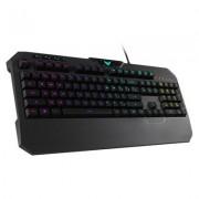 ASUS TUF Gaming K5 Mech-Brane Black Gaming RGB Keyboard