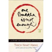 One Buddha is Not Enough - A Story of Collective Awakening (Nhat Hanh Thich)(Paperback) (9781935209638)