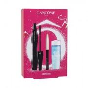 Lancôme Hypnôse tonalità 01 Noir Hypnotic confezione regalo mascara Hypnose 6,2 ml + matita contorno occhi Le Crayon Khol 0,7 g 01 Noir + struccante occhi Bi-Facil 30 ml