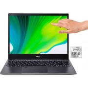 Acer Spin 5 SP513-54N-58RQ Notebook (34,3 cm/13,5 Zoll, Intel Core i5, Iris Plus Graphics, 1000 GB SSD)
