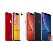 Apple iPhone Xr 128GB ( Kék, Fekete, Piros,Sárga,Fehér ) Gyári garancia 1 év - Teljes csomag - Gyárilag Független