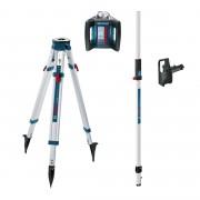 Bosch GRL 500 HV rotacioni laser + LR 50 + BT 170 HD + GR 240 (06159940EF)
