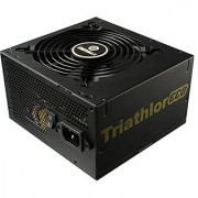 Enermax Triathlor ECO 550W 80 PLUS Bronze Certified ATX12V & EPS12V SLI Ready CrossFire Ready Modular Power Supply ETL550AWT-M