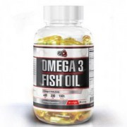 Рибено масло Omega 3 - 50 дражета, Pure Nutrition, PN7550