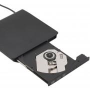 EW USB Drive Externo 3.0 BD-ROM 3D Blu-Ray Quemador Jugador Escritor Para PC