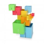 Joc de constructie Cuburi DADO Original Fat Brain Toys