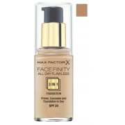 MAX FACTOR MAQUILLAJE FACE FINITY 3 IN 1 FDN 80 BRONZE SPF 20 30 ML