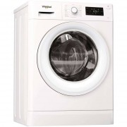 Whirlpool Fwsg71253w It Lavatrice Carica Frontale 7 Kg 1200 Giri Classe A+++ Col