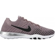 Nike Free TR Flyknit 2 Bionic W - scarpe da ginnastica - donna - Grey