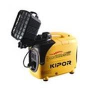Generator digital pe benzina Kipor IG1000s