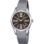 Reloj F16962/2 Plateado Festina Mujer Boyfriend Collection Festina