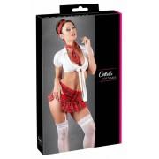 Cottelli - Diáklány jelmez (5 részes)