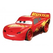 "REVELL Cars 3 - Lighting McQueen ""Crazy 8 Race"" (Junior Kit incl. light & sound)"