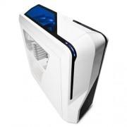 Skrinka NZXT Phantom 410/MidTower/bez zdroja/USB3.0+USB2.0/ATX/biela