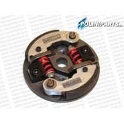 Minibike Koppeling compleet Reverse motor