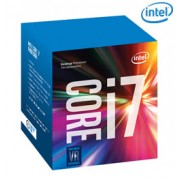 Intel Core i7-7700 8M Cache 4.2Ghz 7th Gen Processor