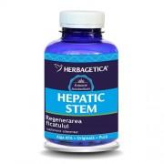 Hepatic Stem 120cps HERBAGETICA
