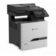 Multifunctionala Refurbished laser color Lexmark CX 725 DE A4 duplex retea