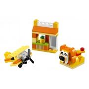 CLASSIC CUTIE PORTOCALIE DE CREATIVITATE - LEGO® (10709)