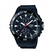 Orologio uomo casio collection mrw-400h-1avef