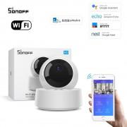 Sonoff GK-200MP2-B - Wi-Fi bezdrôtová bezpečnostná kamera