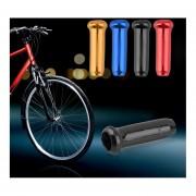 EH 30Pcs La Bicicleta De Freno Shifter Desviador Interior Del Cable De Alambre End Cap Encrespaduras