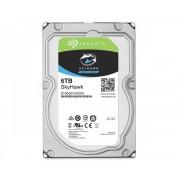 """SEAGATE 6TB 3.5"""" SATA III 256MB ST6000VX0023 SkyHawk Surveillance HDD"""