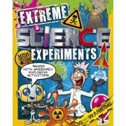 Extreme Science Experiments