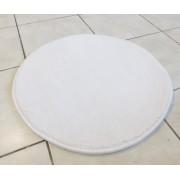 Terra mintás buklé körszőnyeg 150cm átmérő/0016/Cikksz:05200830