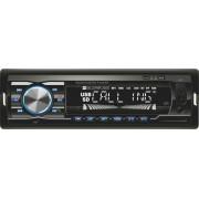 SAL VOXBOX VB 3100 Autórádió és MP3/WMA lejátszó 4 x 45 W +BT