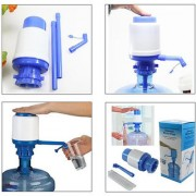 BOTTLED WATER DISPENSER Drinking Water PUMP WATER Hand Press Pump