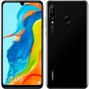 Huawei P30 Lite 256GB - fekete